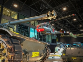 Dutch National Military Museum Soest-38