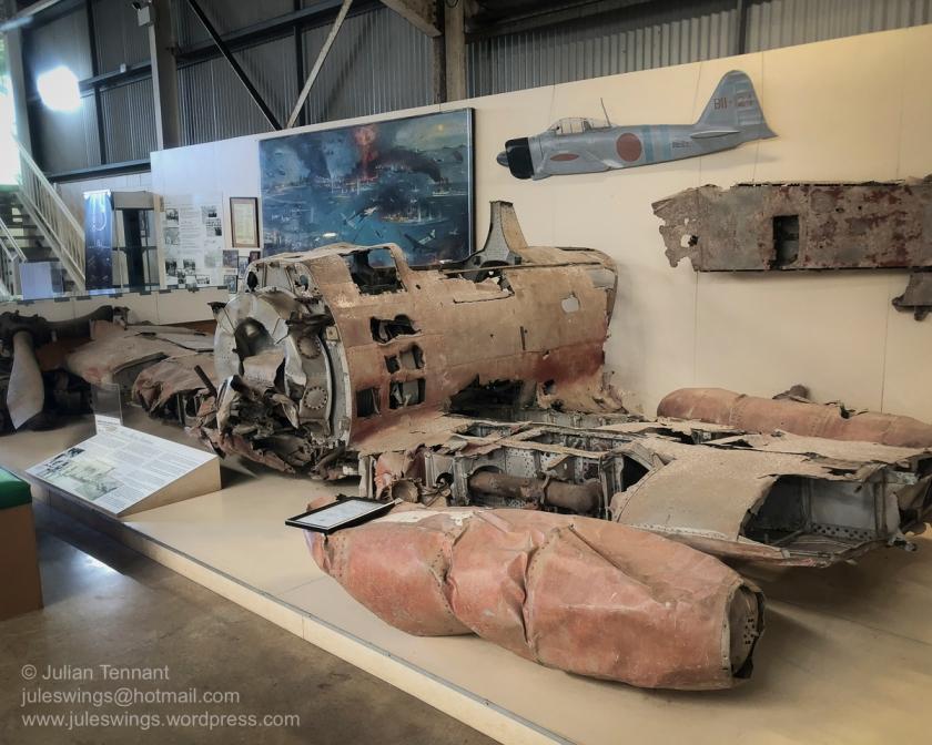 Darwin Aviation Museum-08