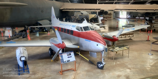 Darwin Aviation Museum-21