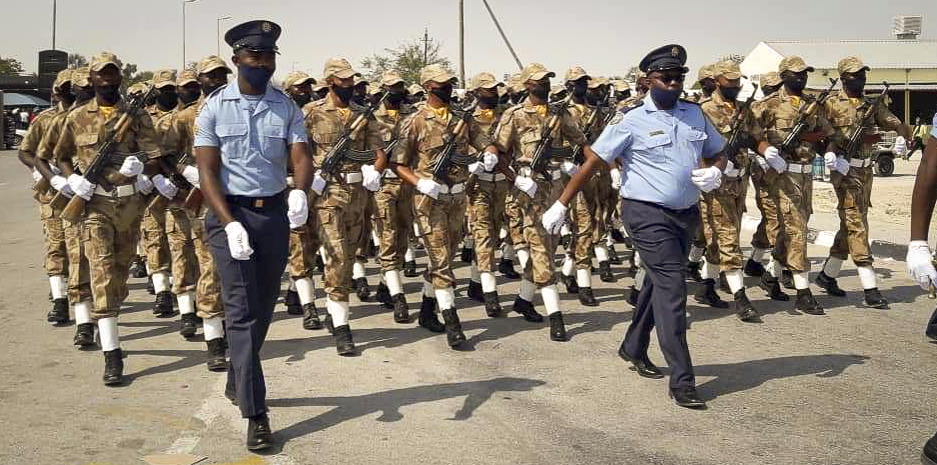 namibia police special reserve force -101-2