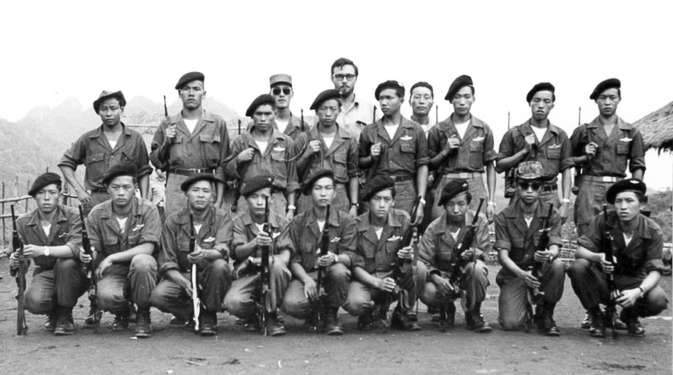 Thai PARU-104
