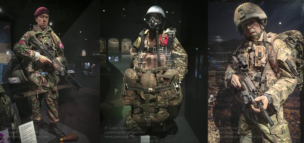 Airborne Assault Museum – IWM Duxford, UnitedKingdom