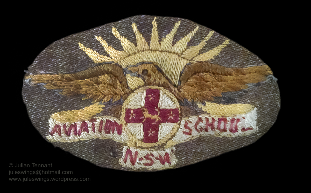 NSW Aviation School