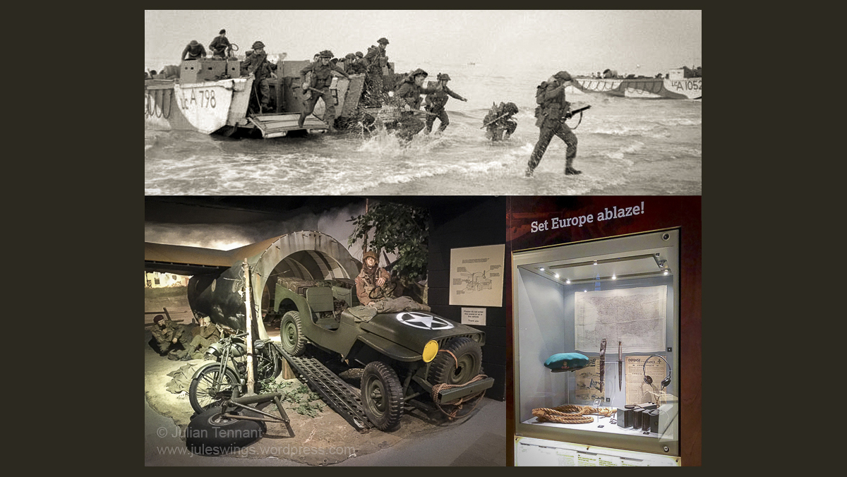 The D-Day Story Museum – PortsmouthUK