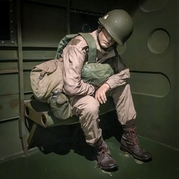 D-Day Story Museum Portsmouth Preparation Gallery-02