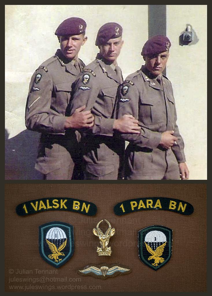 parabat juleswings collection 1966-69-01