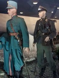 1 Overloon Oorlogsmuseum Fallschirmjäger collection early years-5