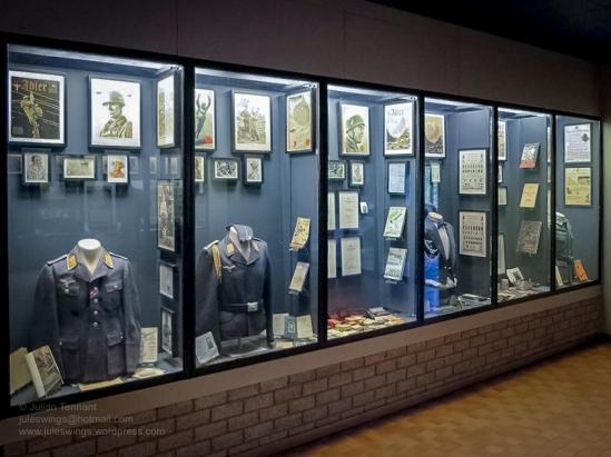 4 Overloon Oorlogsmuseum Fallschirmjäger collection -1