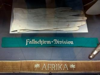 4 Overloon Oorlogsmuseum Fallschirmjäger collection -12