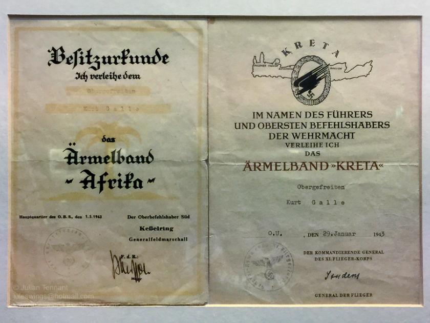 4 Overloon Oorlogsmuseum Fallschirmjäger collection -13