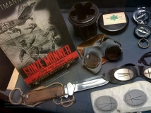 4 Overloon Oorlogsmuseum Fallschirmjäger collection -16