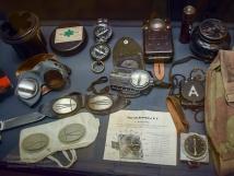 4 Overloon Oorlogsmuseum Fallschirmjäger collection -17