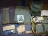 4 Overloon Oorlogsmuseum Fallschirmjäger collection -19