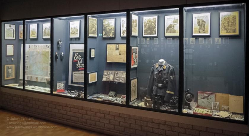 4 Overloon Oorlogsmuseum Fallschirmjäger collection -2