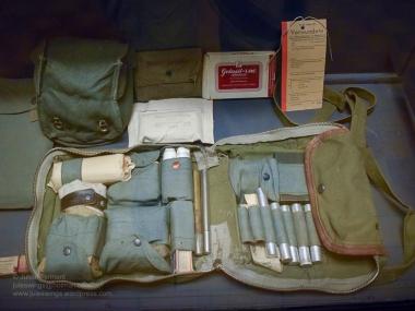 4 Overloon Oorlogsmuseum Fallschirmjäger collection -20