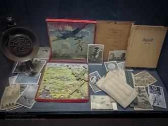 4 Overloon Oorlogsmuseum Fallschirmjäger collection -9
