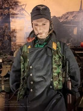 7 Overloon Oorlogsmuseum Fallschirmjäger collection Monte Cassino Gran Sasso-2