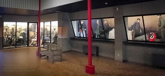 Overloon Oorlogsmuseum Fallschirmjäger collection-1
