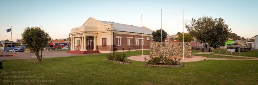 Birdwood Military Museum Geraldton-01