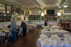Birdwood House / Geraldton RSL main hall. Photo: Julian Tennant