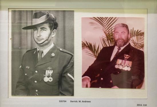 Birdwood Military Museum Geraldton-13