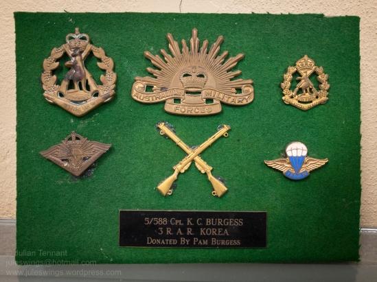 Birdwood Military Museum Geraldton-20