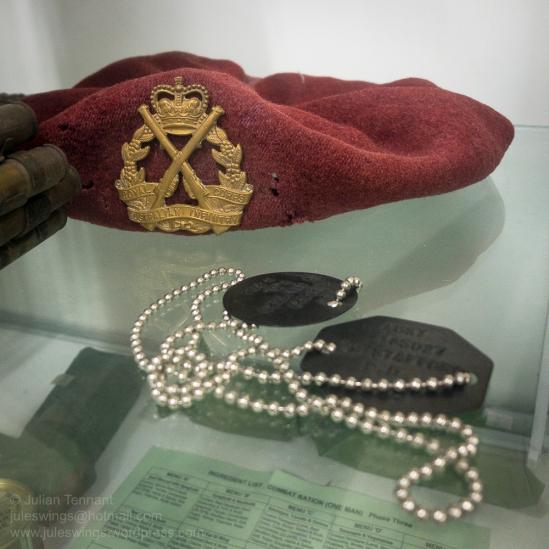 Birdwood Military Museum Geraldton-24