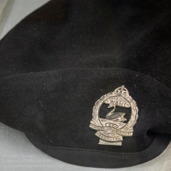 Birdwood Military Museum Geraldton-25