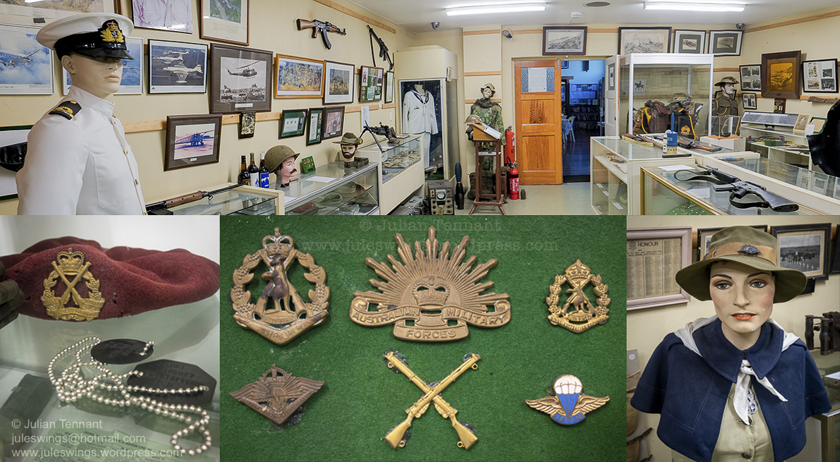 Birdwood Military Museum – Geraldton, WesternAustralia