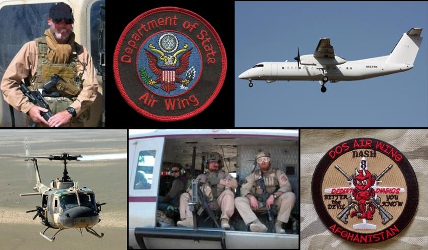 DOS Air Wing Afghanistan juleswings